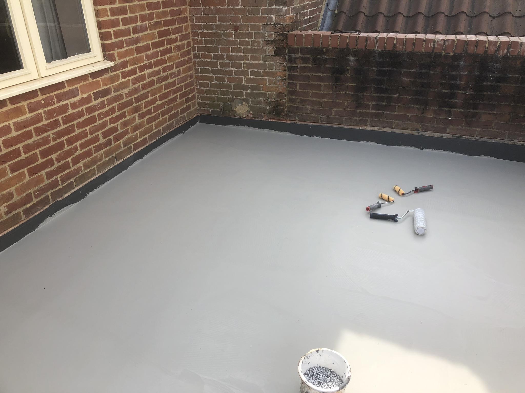 Metal Roof Cladding Coating In Uk